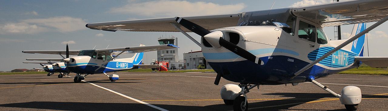 Header imageNorth Weald Airfield Flying Group Essex   Air Experience Flights