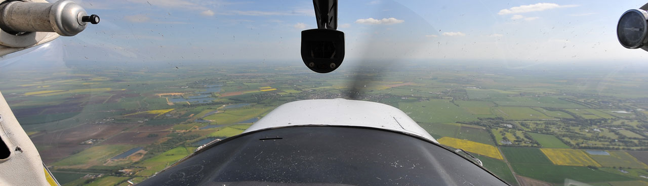 Header imageNorth Weald Flying Group - Third Farm Strips Fly Out event