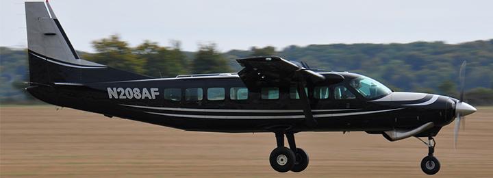 The-Cessna-208-Caravan