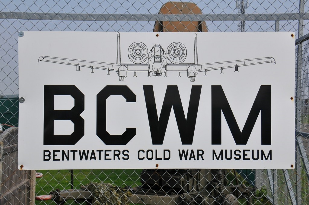 Brentwaters Cold War Museum