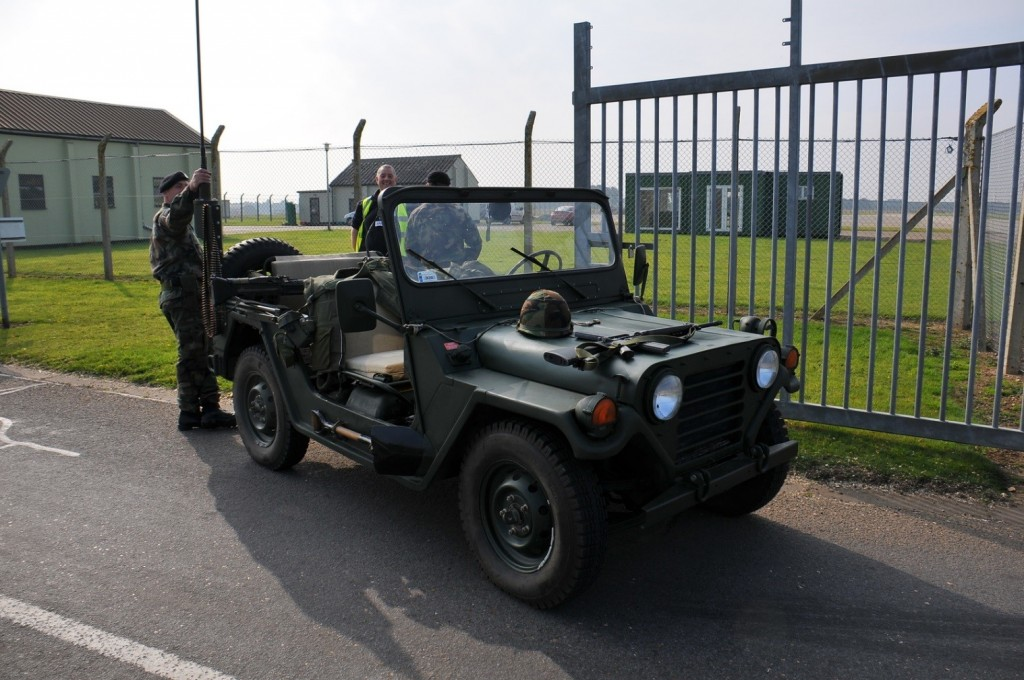 RAF Brentwater