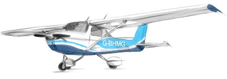G-BHMG