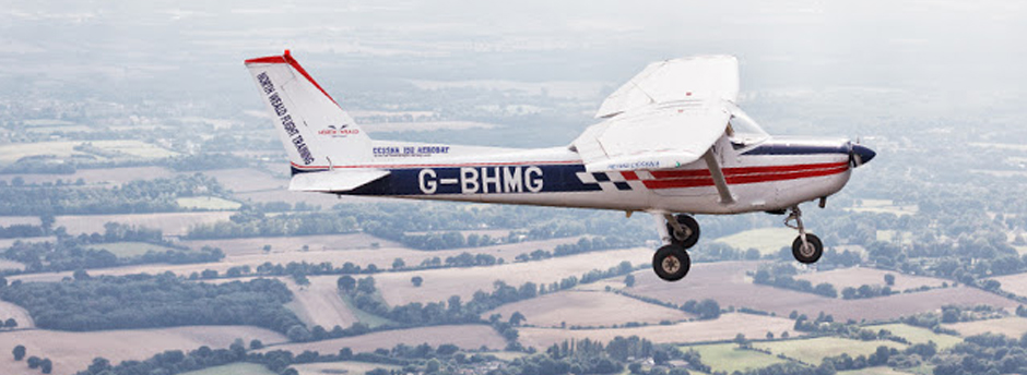 Header imageG-BHMG - North Weald Flying Group